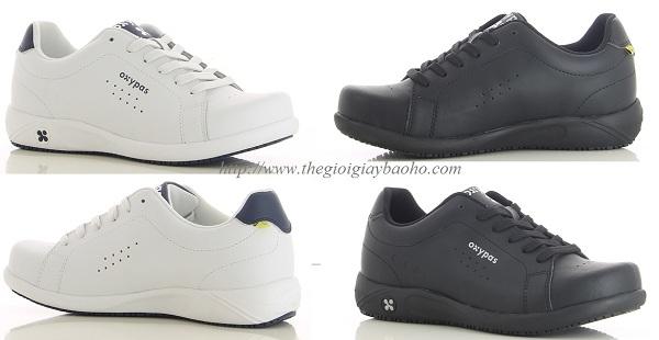 giày bảo hộ oxypas eva