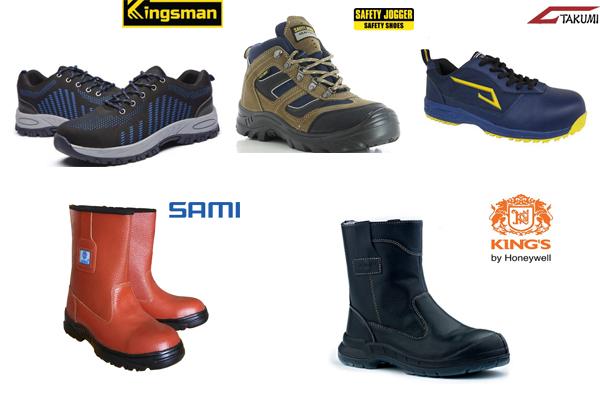 giày bảo hộ lao động tại quảng ngãi