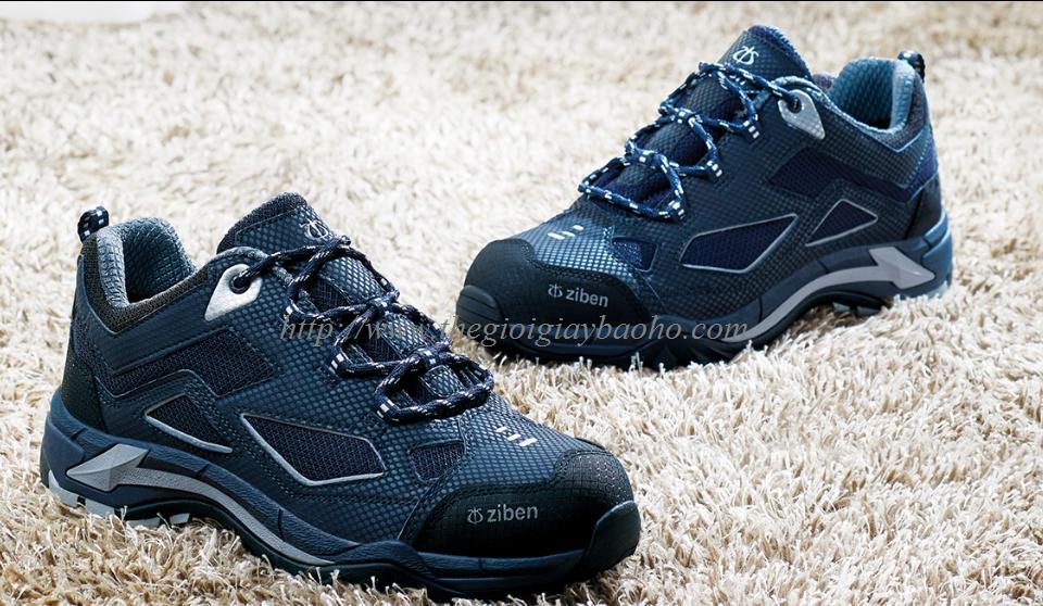 giày bảo hộ hàn quốc ziben zb 162