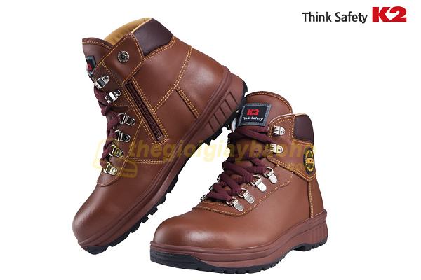 Giày bảo hộ lao động K2 14