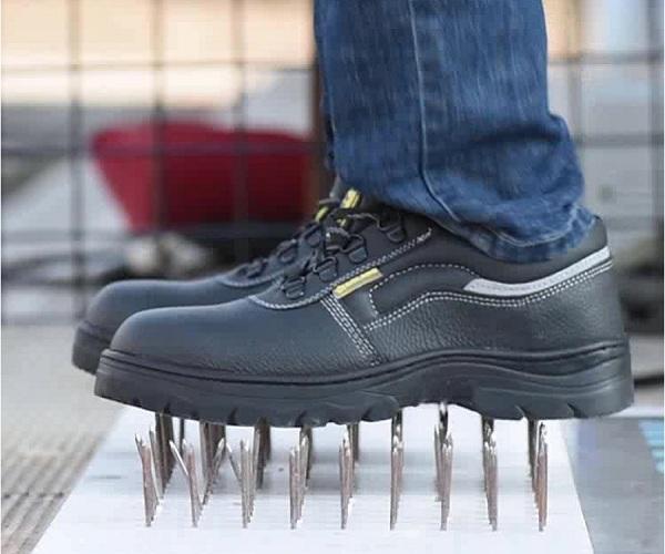 giày bảo hộ giá rẻ ở sài gòn
