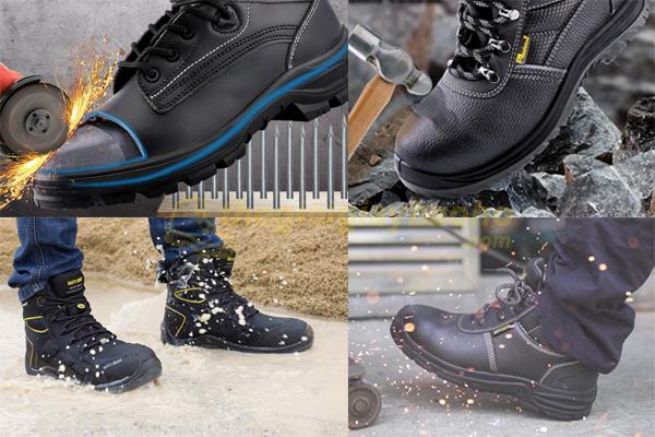 mua giày bảo hộ lao động tại đồng nai