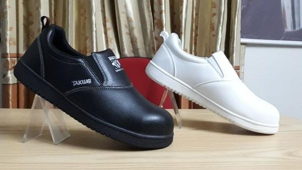 Giày bảo hộ Takumi TSH 225