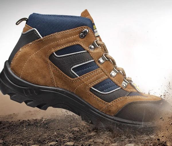 Giày bảo hộ lao động Jogger X2000