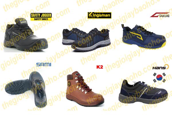 giày bảo hộ lao động tại đồng nai