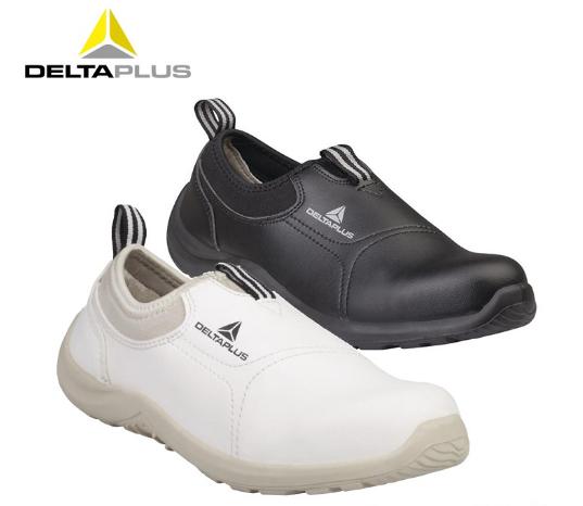 giày bảo hộ deltaplus miami