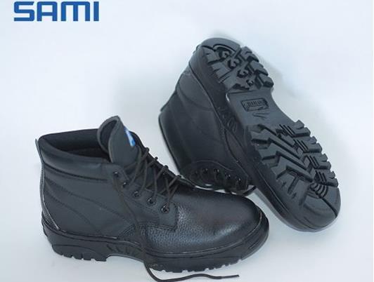 giày bảo hộ sami