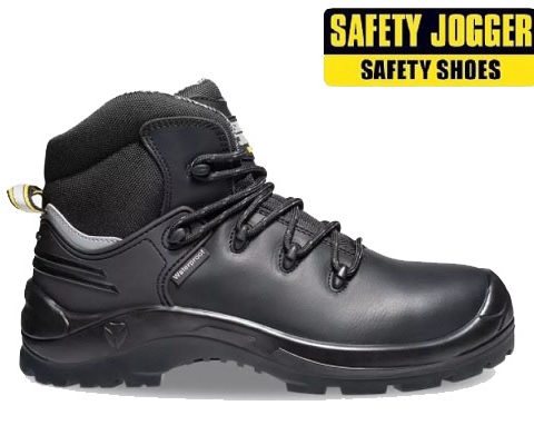 GIÀY SAFETY JOGGER X430 S3
